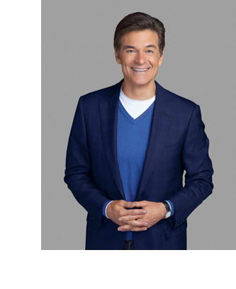 Dr. Oz is taking over The Oprah Show