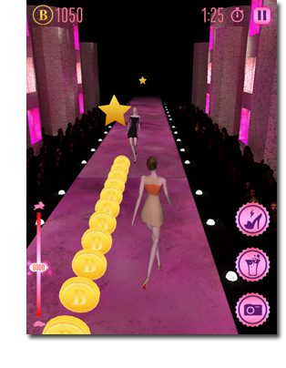 Cond Nasts IPG Group Launches IOS Fashion Game 99 Cent Hazard App Targets Teen Girl Market