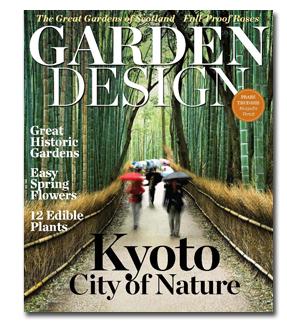 Bonnier Overhauls Gardening Titles Staff Design Folio