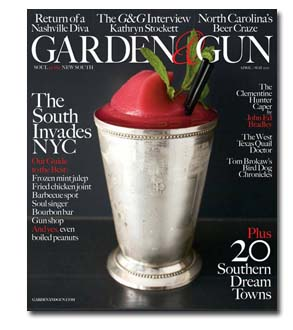 Garden Gun Draws Wrath of NRA for Turning Down Ad Folio
