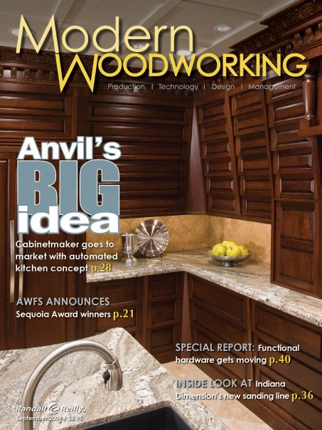 Modern Woodworking Plans Free