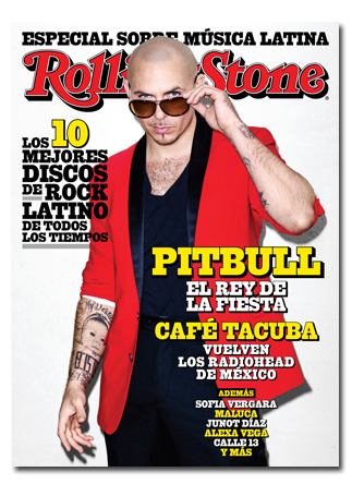 Rolling Stone Courts Hispanic Market, Spanish Speakers With Latest ...