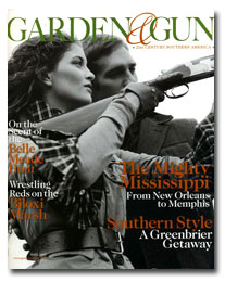 Is Garden Gun Done Folio