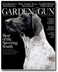 Exceptional ... Year For High End Southern Lifestyle Magazine Garden U0026 Gun. In January,  Rumors Swirled That It Was On Course To Run Out Of Money And Go Out Of  Business.