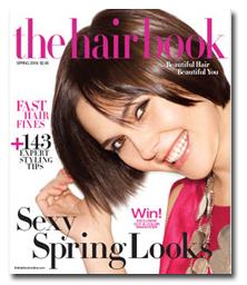 Incredible Hair Salon Custom Publisher Launch Magazine Folio Hairstyle Inspiration Daily Dogsangcom