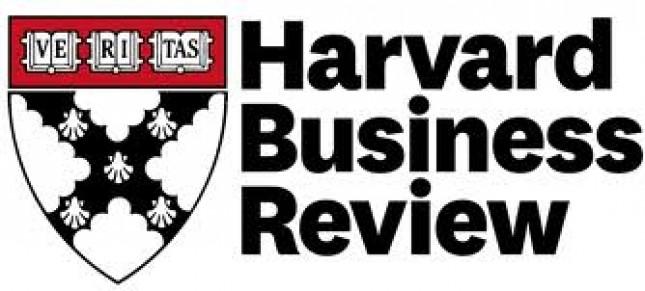 Harvard Business Review: Amazon com: Magazines