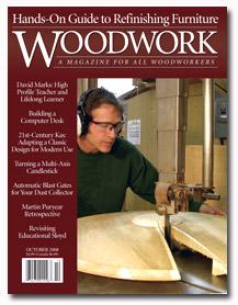 New Track Media Acquires Woodwork Magazine Folio
