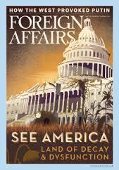 Pub Press 1 Foreign Affairs Cover