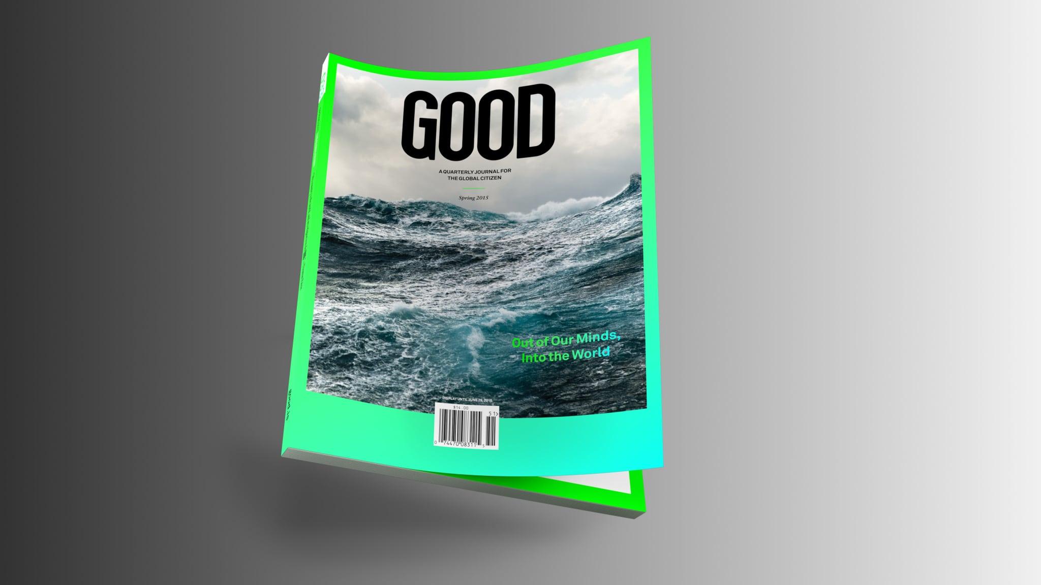 GOOD Magazine_Cover