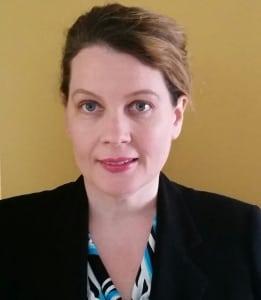 Carmel McDonagh