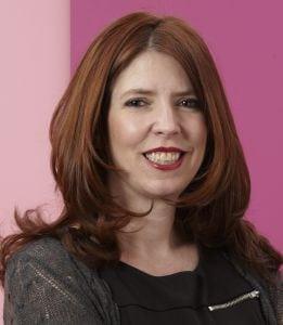 Dawn Sheggeby