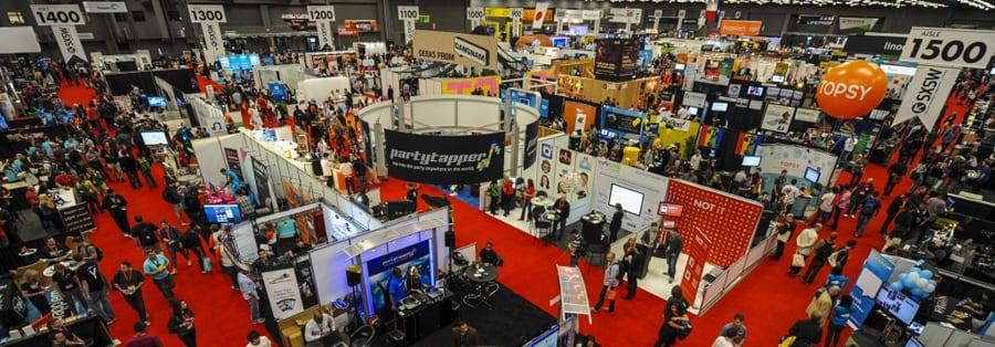 tradeshowfloor
