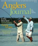 Anglers Journal_Series of Articles