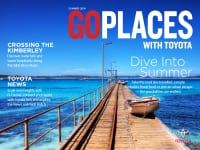 Go Places With Toyota_App Digital Edition