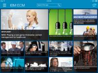 IBM Content Zone_App Eddies Digital