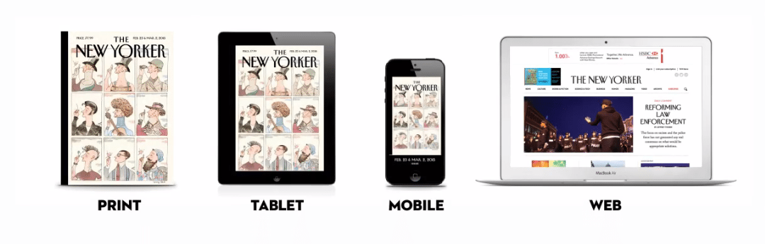 The New Yorker_Content Marketing