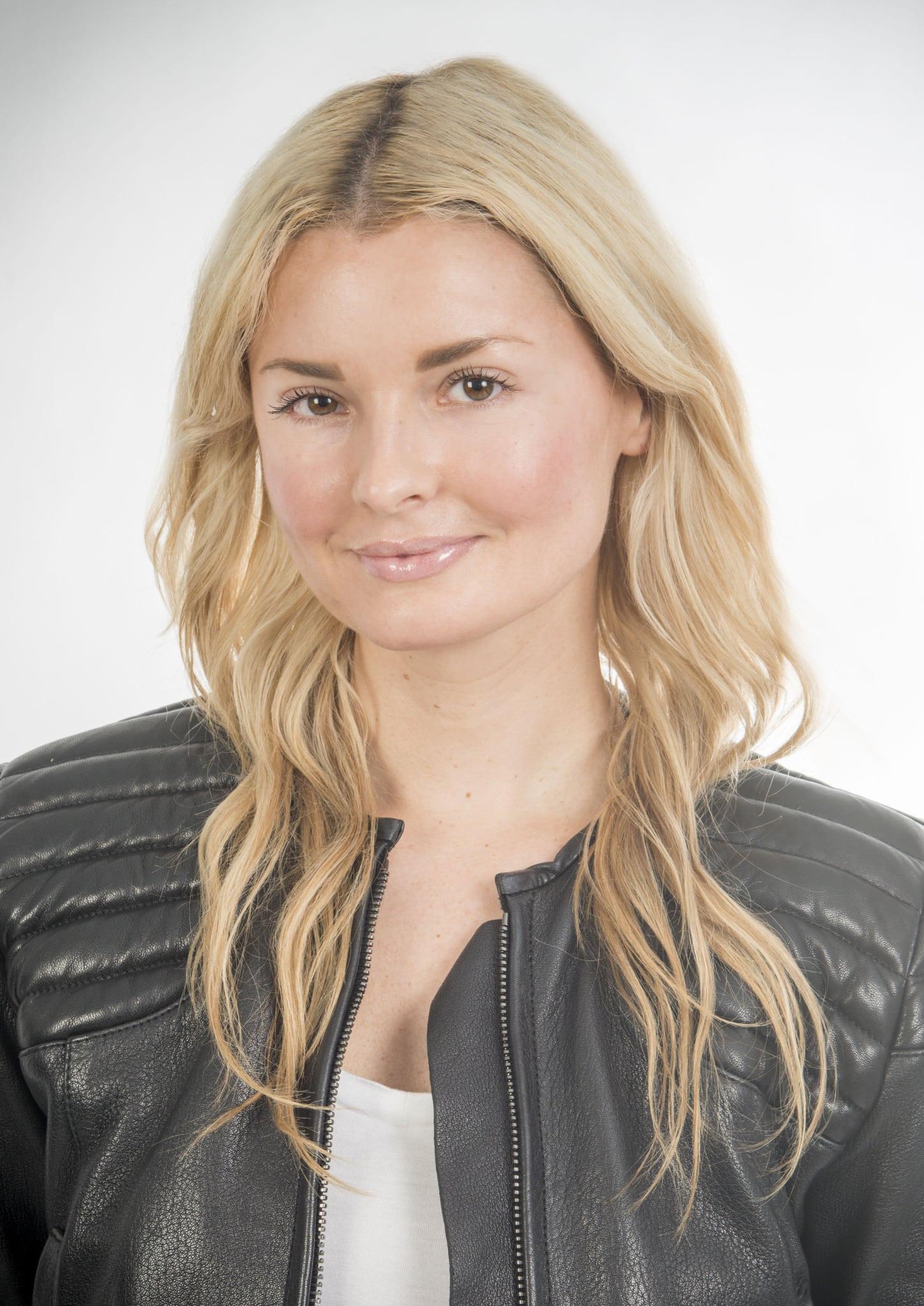 Jessica Teves