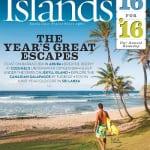 Islands - February 2016