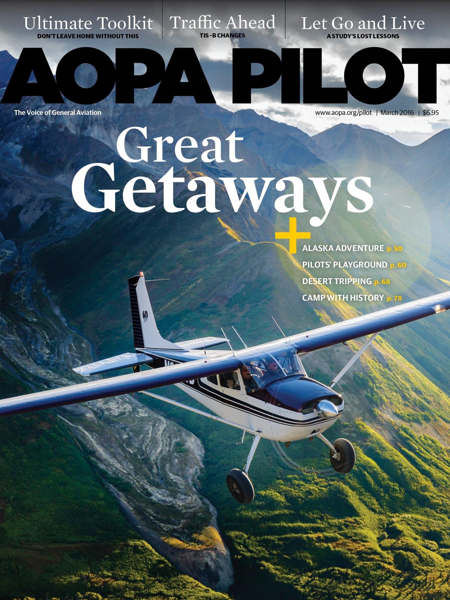 AOPA PILOT_ASNP_Overall Design