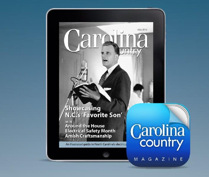 CAROLINA COUNTRY_Consumer_App