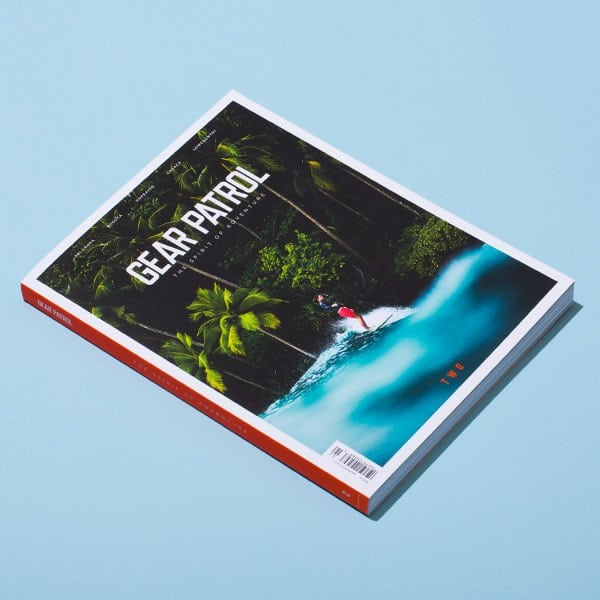 GEAR PATROL_Consumer_Design New Magazine