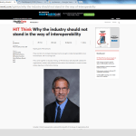 HEALTH DATA MANAGEMENT_B2B_Column