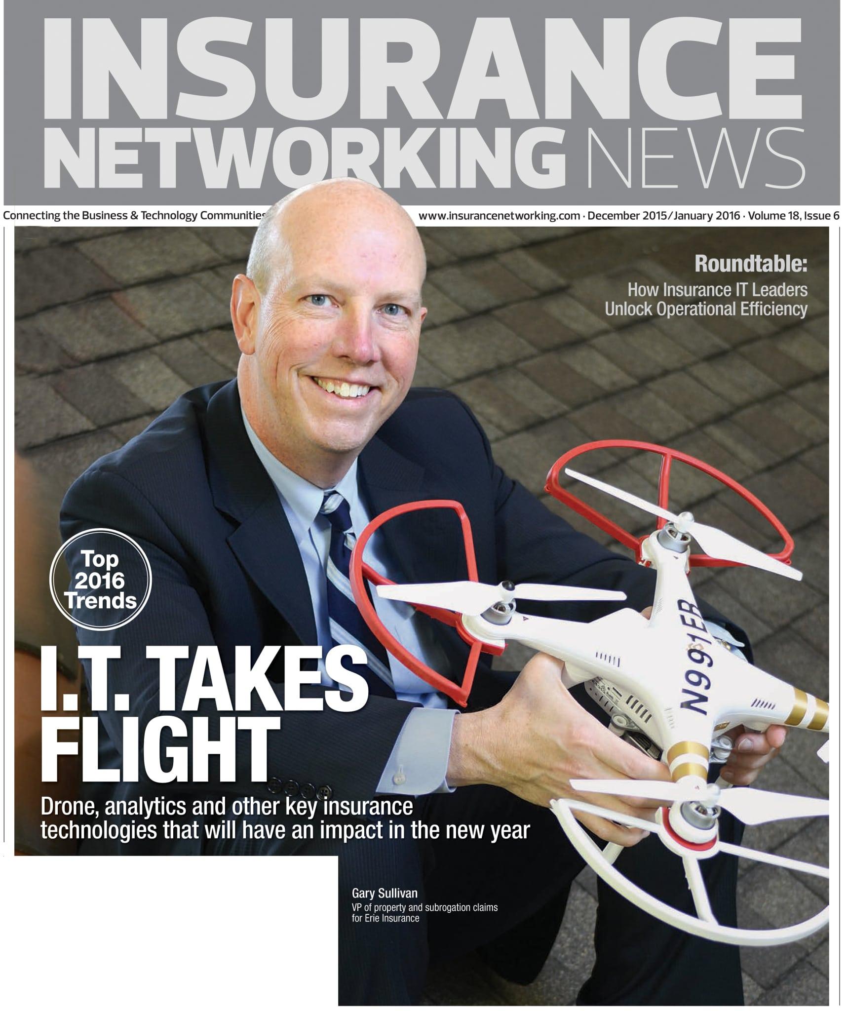 INSURANCE NETWORKING NEWS_B2B_Standalone Digital Magazine