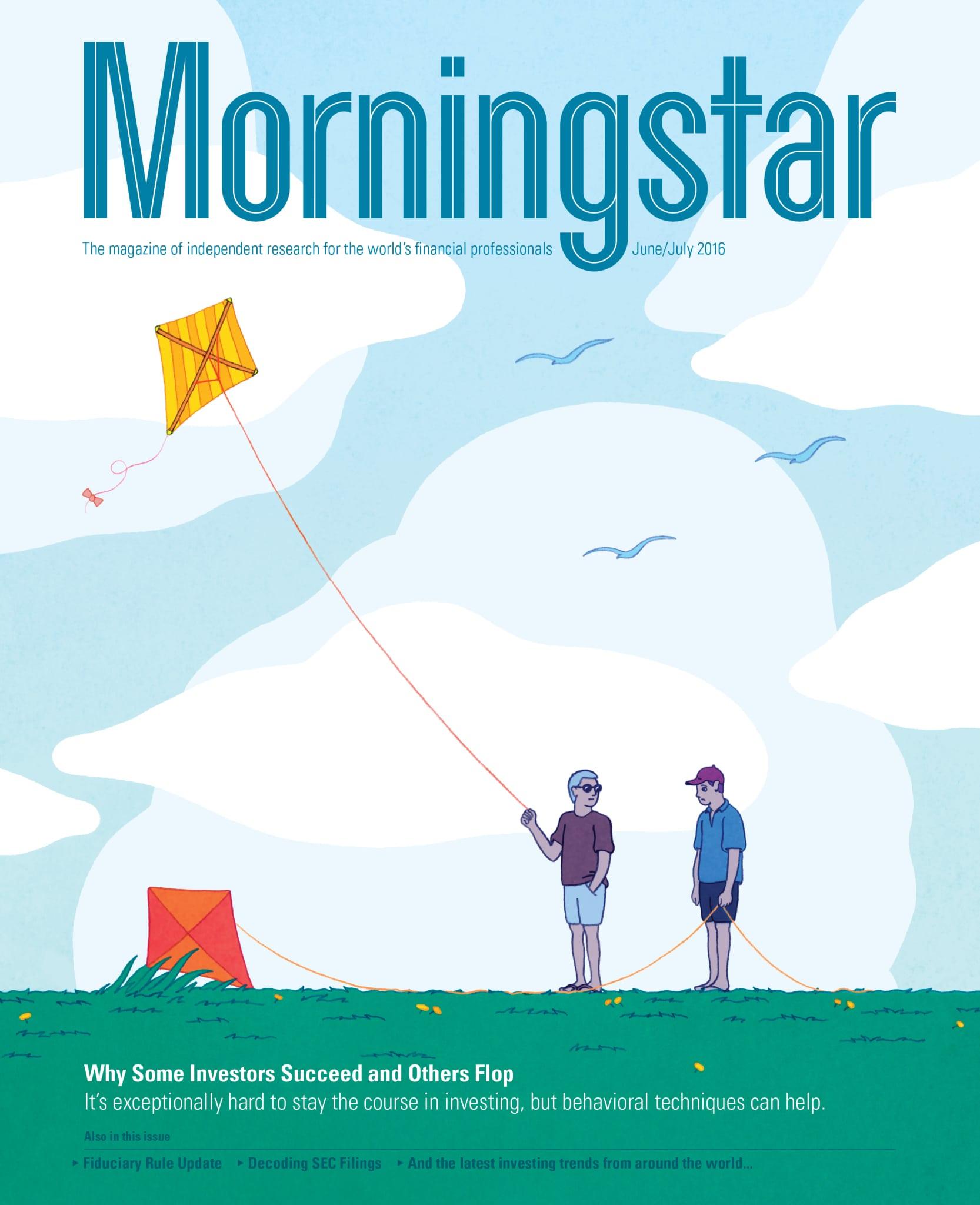 MORNINGSTAR_B2B_Use of Illustration