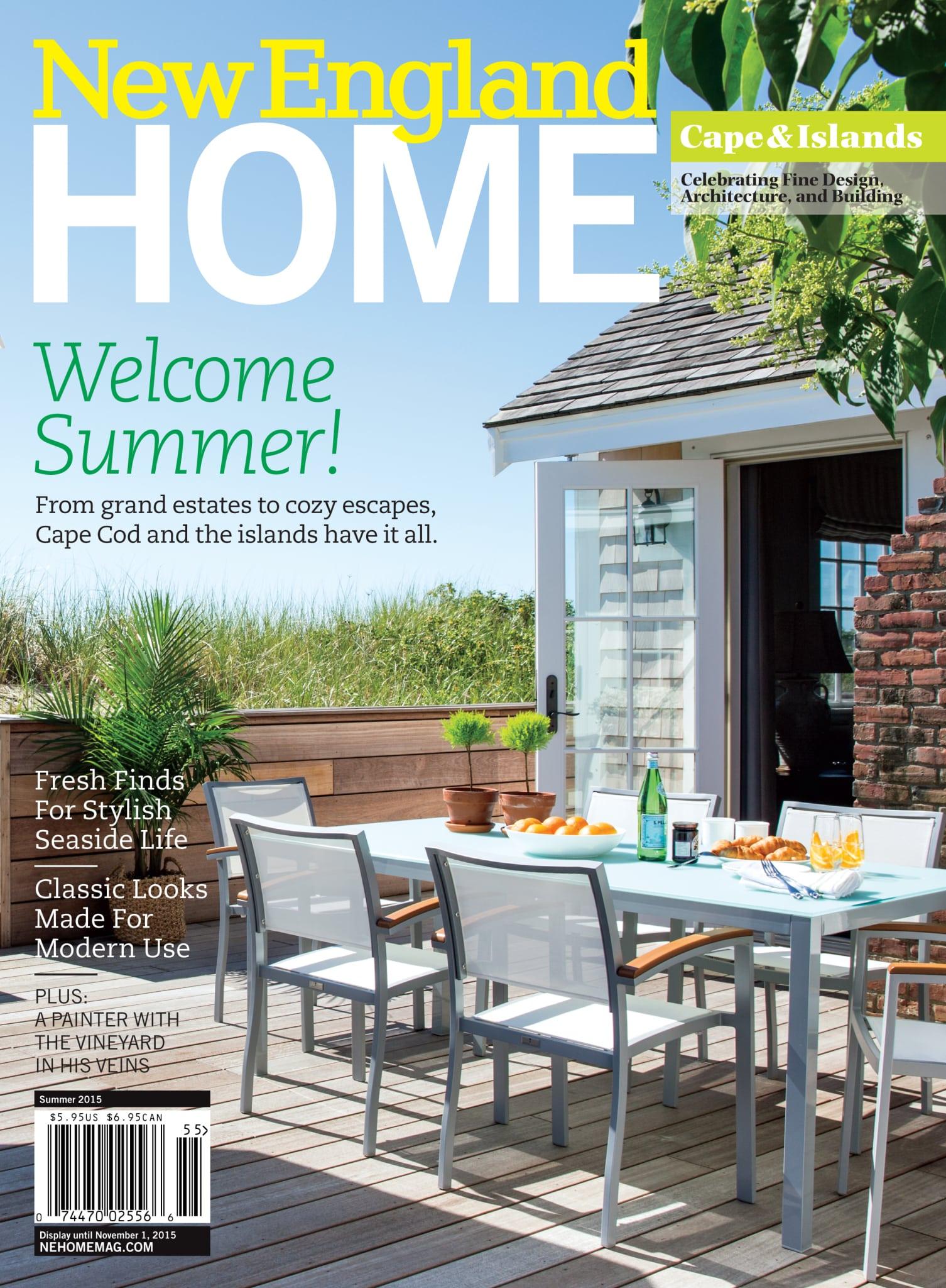 NEW ENGLAND HOME_Consumer_One Shot