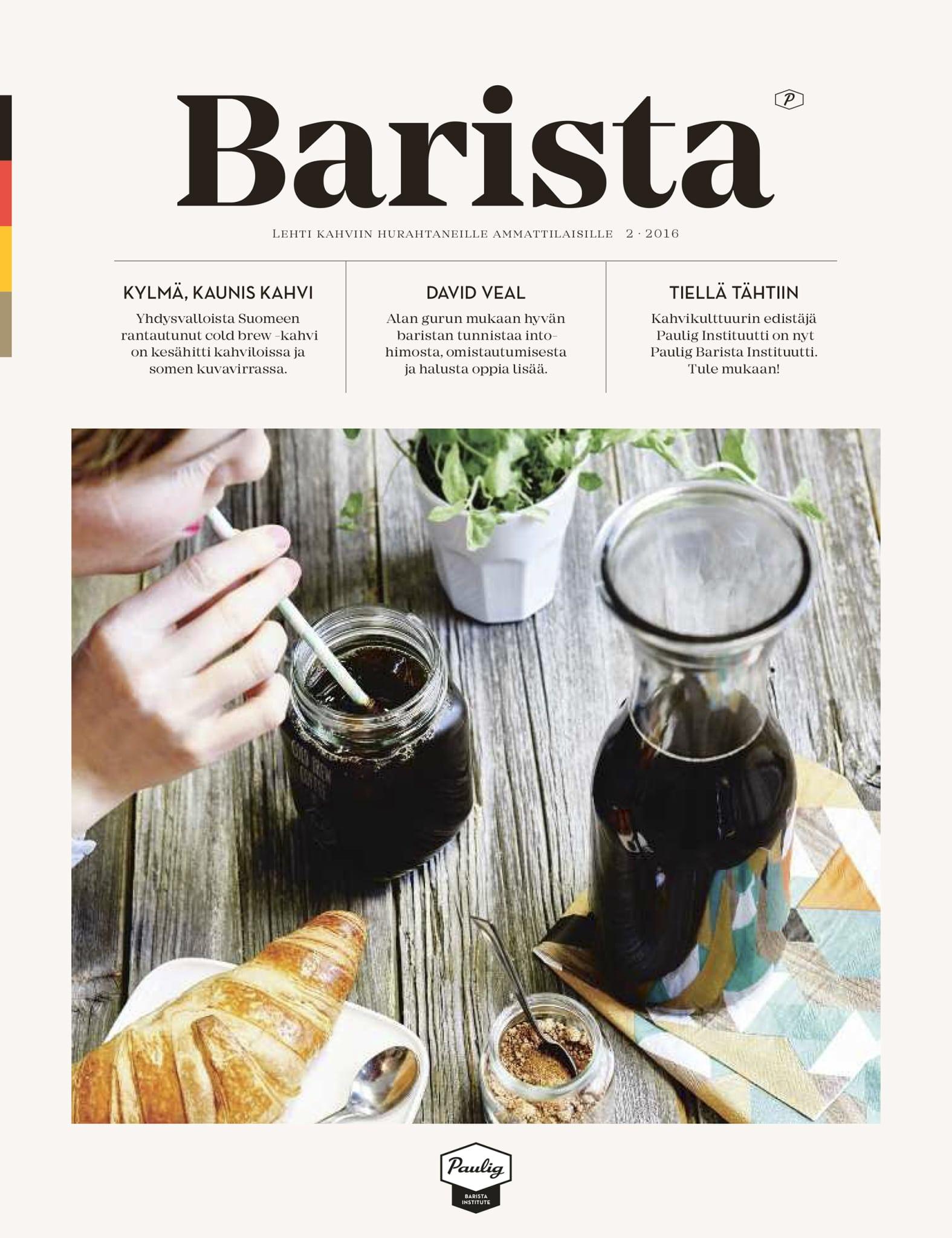 PAULIG BARISTA_B2B_Redesign