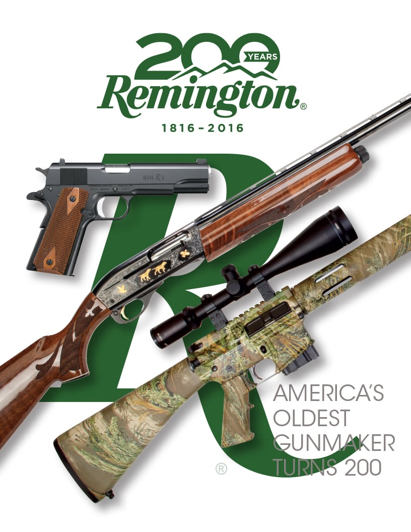 REMINGTON_ASNP_One Shot