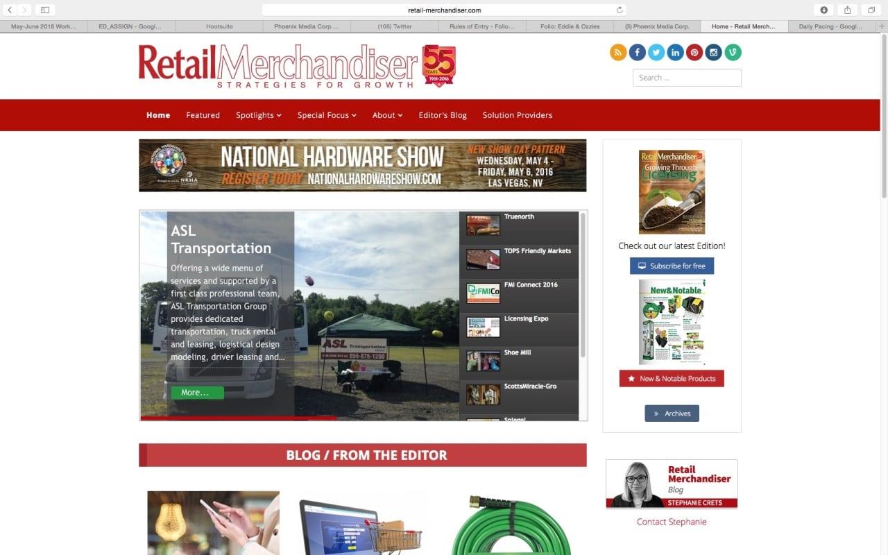 RETAIL MERCHANDISER_B2B_Website