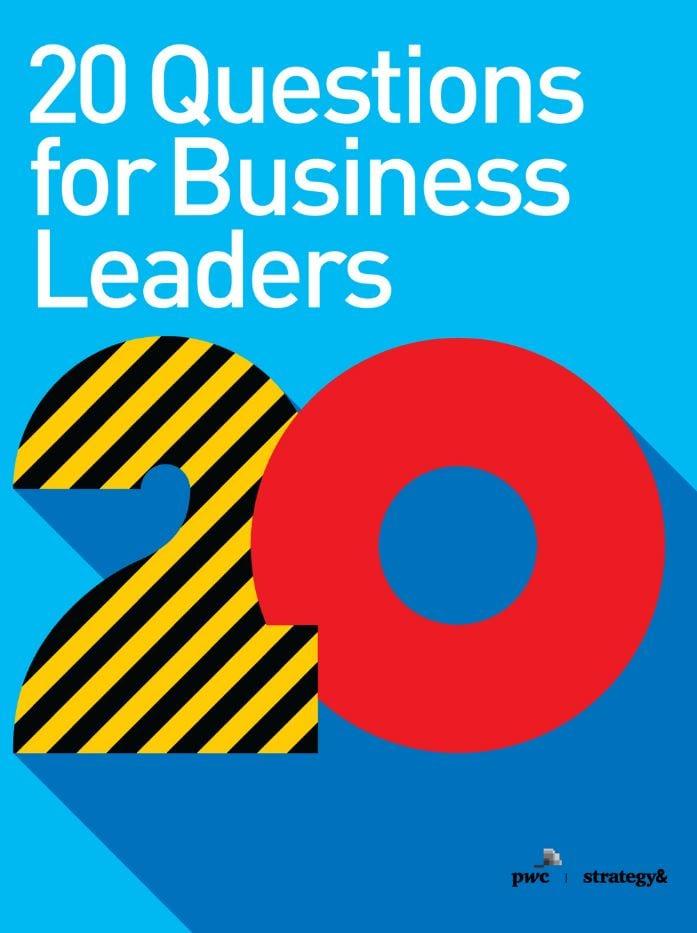 STRATEGY BUSINESS_B2B_Standalone Digital Magazine