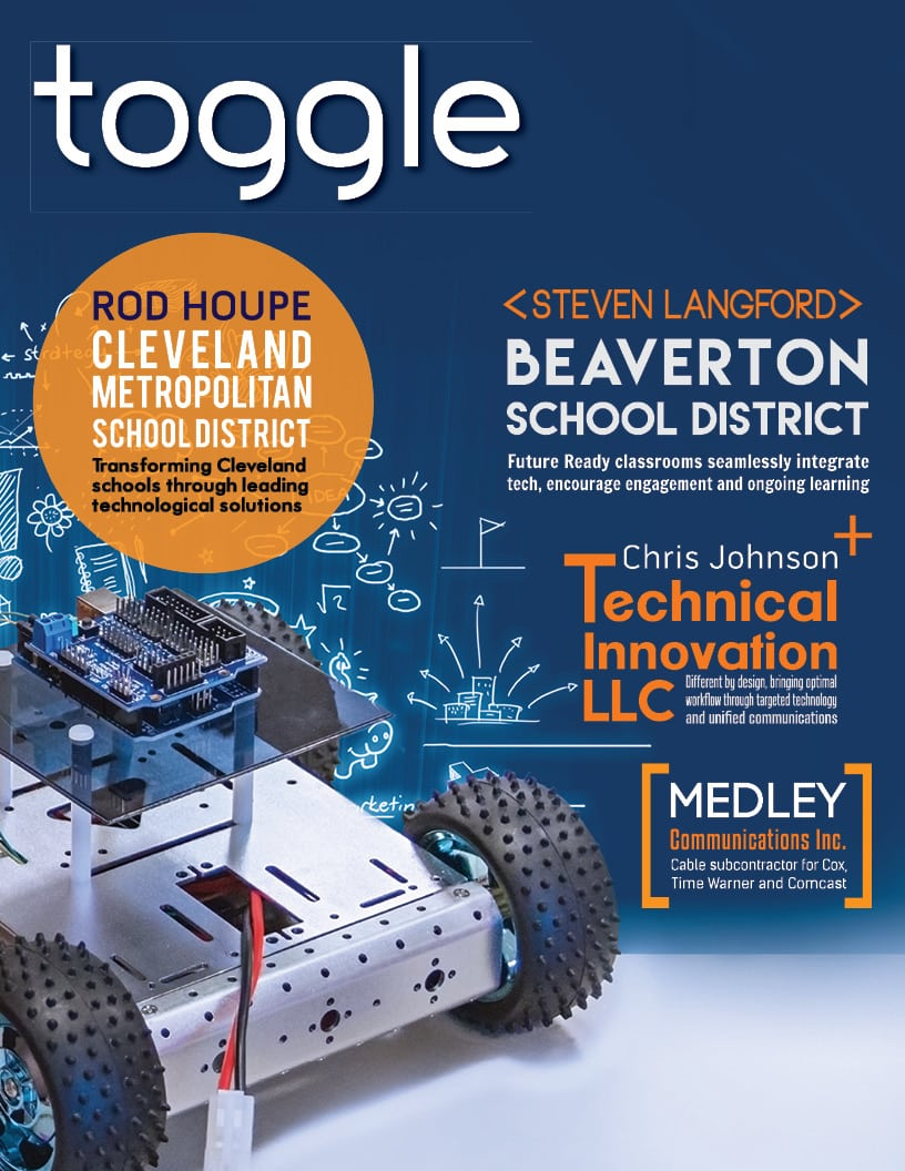 TOGGLE_B2B_Standalone Digital Magazine