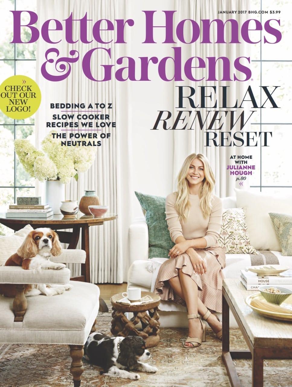 Nice BetterHomesAndGardens Jan2017 SUB Better Homes And Gardens ...