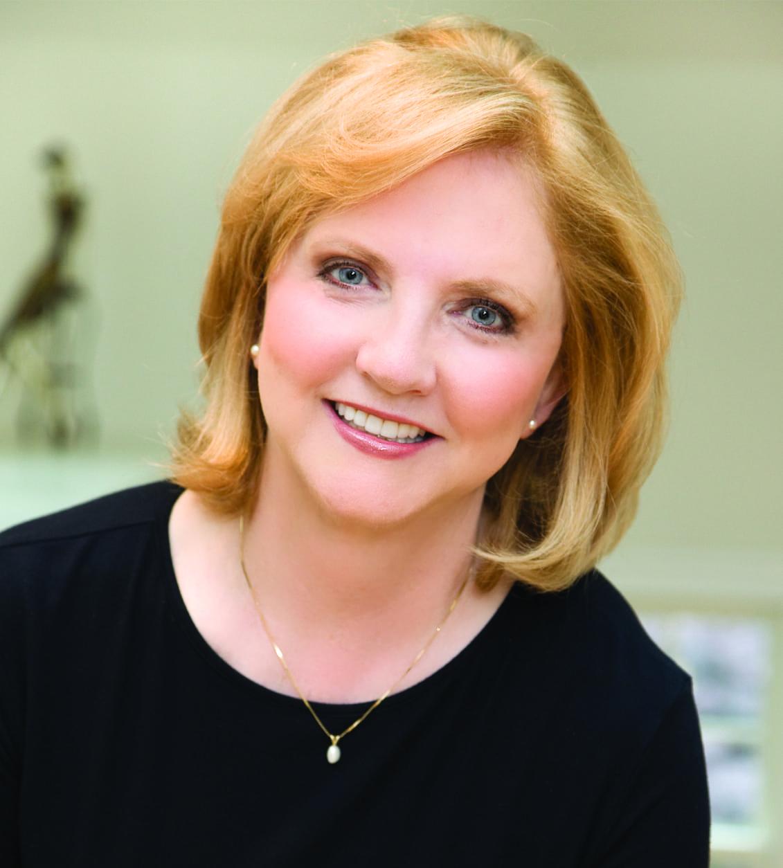 Marianne Howatson