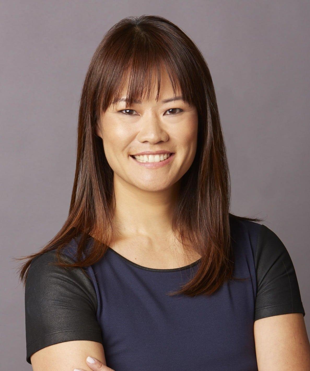 Melinda Lee Headshot