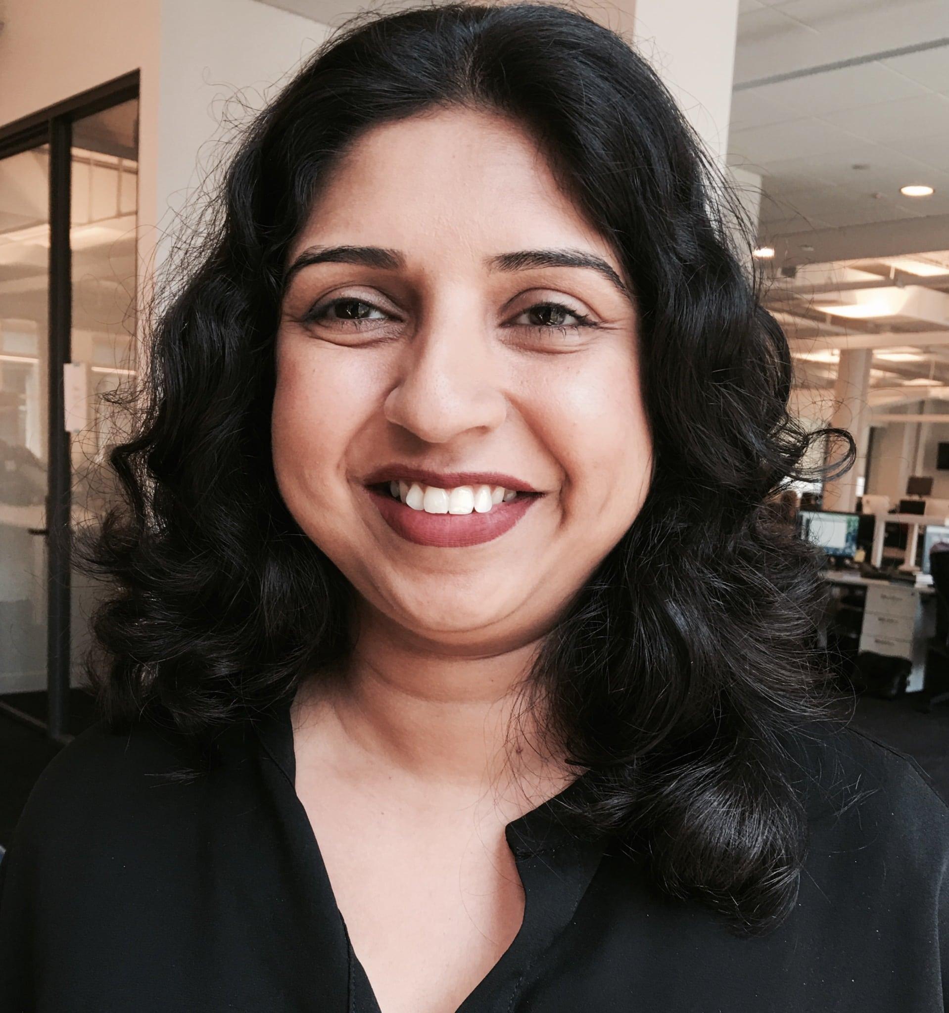 Priya Ganapati