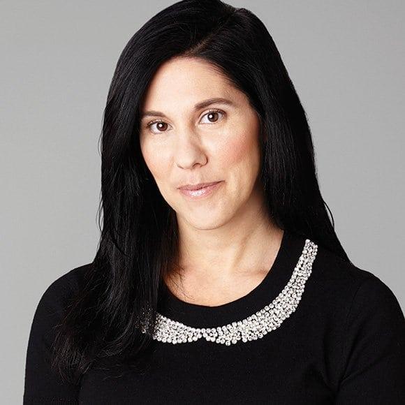 Lisa Valentino - Headshot
