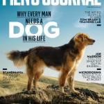 Mens Journal June 2017 Cover
