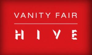Vanity Fair Hive Logo