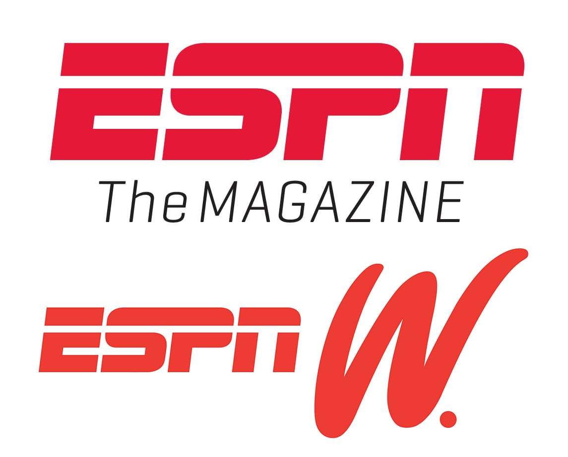 ESPN The Magazine & espnW