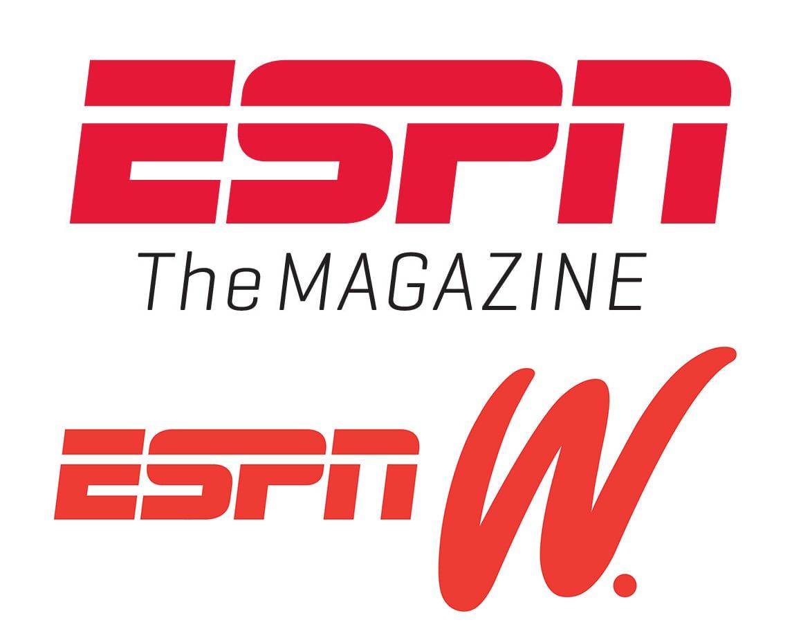 ESPN The Magazine & espnW