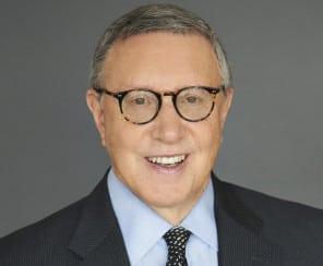 Norman Pearlstine