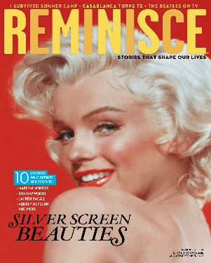 Reminisce Cover