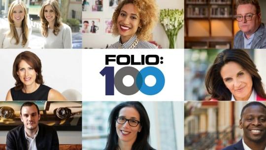FS100 Honorees Twitter