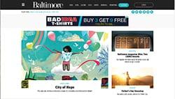 Baltimore Magazine_Website_Eddies Digital_2