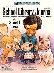 School Library Journal_Eddies_2