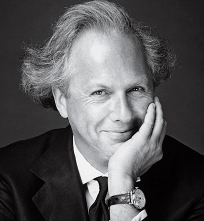 Vanity Fair Editor and Trump Antagonist Graydon Carter Stepping Down