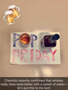 PopSci Snapchat